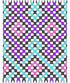 String Bracelet Patterns, Diy Friendship Bracelets Patterns, Band, Dots, Quilts, Crochet, Crafting, Stitches, Sash