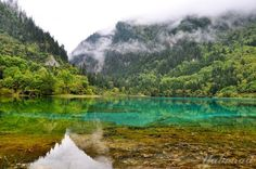 #Jiuzhaigou Valley, Things not to miss in #China.
