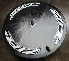 Zipp 900 Carbon Disc - The ultimate track wheel.