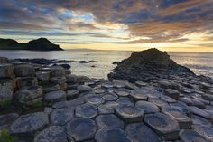 50 of the world's most extraordinary World Heritage sites - Giant's Causeway and Causeway Coast, UK and Northern Ireland