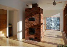 Contraflow heater by Marcus Flynn