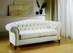 ↬ 5 #sofás para 5 estilos decorativos ¿Cuál es el tuyo? Los tienes en Cuore Bello #Decoración #Muebles #Interiorismo