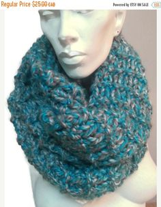 Boxing Week Sale Cozy Cowl