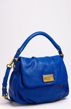 MARC BY MARC JACOBS 'Classic Q - Little Ukita' Shoulder Bag available at Nordstrom