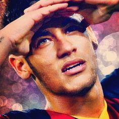 Neymar is my new crush Fc Barcelona, Neymar Jr 2014, Barca Team, Paris Saint Germain Fc, He Makes Me Smile, James Rodriguez, National Football Teams, World Cup 2014, Soccer Players