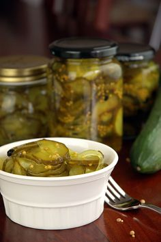 best homemade bread and butter pickles recipe