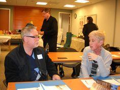 Settling in Ear Reflexology, Northern California, Conference, Oregon, Workshop, Atelier, Work Shop Garage