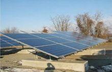 20KW haute efficacité accueil système solaire convient pour zone avec l'énergie interruption