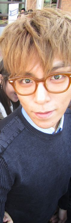 Tabi:a little selca for you..just in case you miss me....