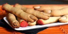 Broken Finger Cookies