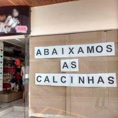 blogAuriMartini: 42 Placas Mais engraçadas do Brasil…
