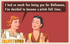 funny halloween cards - Google Search