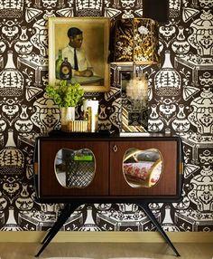 dcoracao.com - blog de decoração: Os grandes mitos dos pequenos espaços