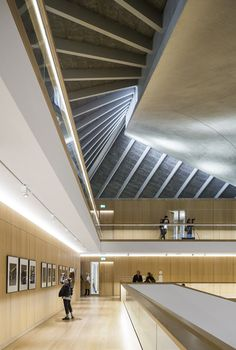 Gallery Of The Design Museum Of London / OMA + Allies And Morrison + John  Pawson