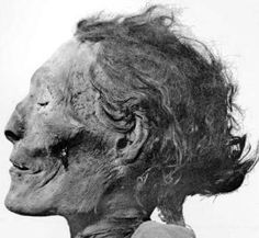 "mummies with hair ""Warning! This post contains a lot of images of dead people. I've edited out the scarier ones, but it's not for the squeamish. Fairly recently, a very well qualified lady called Joann Fl…"""