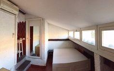 camera da letto (600€ al mese)