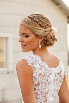 6x De mooiste oorbellen voor de bruid | www.bruiloftinspiratie.nl