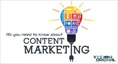 Content marketing is a marketing strategy that is wrapped between the creation, publication, and distribution of content to specific audience in order to br