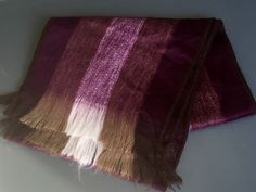 A personal favorite from my Etsy shop https://www.etsy.com/listing/251889741/ecuadorian-felted-alpaca-scarf