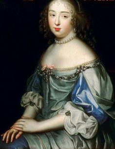 Anne de Rohan-Chabot-Princess of Soubise
