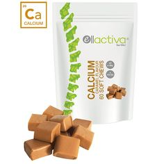 FREE Caramel Calcium Chews - Gratisfaction UK