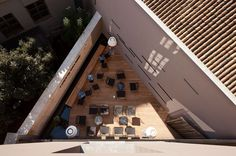 Caro Hotel by Francesc Rifé Studio  Can this hotel be my house please? The other pictures are gorgeous!!!