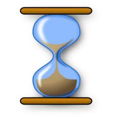 Le repérage dans le temps au cycle 2 Cycle 2, Hourglass, Home Decor, Ainsi, Voici, Calendar, Seasons, The Hours, Decoration Home