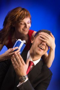 #Valentine's gift ideas for him