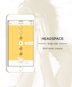 "The Meditation App That Will Cure Your Insomnia   The app: Headspace    What it does: Billed as a ""gym membership for the mind,"" this app teaches the art of meditation in easy-to-follow lessons that last 10 minutes or less. The app comes with a 10-day program of nightly sessions, and listening to the soothing, lightly accented male narrator is almost as good as an Ambien.     Cost: The app is free to download and includes a 10-day program with signup"