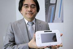 Murió Satoru Iwata, el presidente de Nintendo