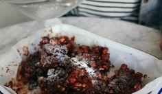 Homemade Honey Granola – Poppy Deyes