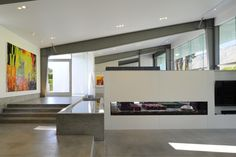 Galeria de Casa Cobertura no Deserto / Sander Architects - 13