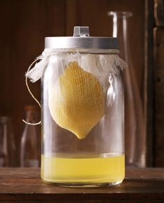 NYT Cooking: Limoncello Once Removed
