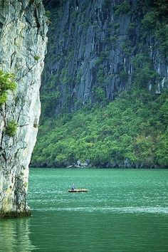 Halong Bay, The Dragon Bay - Vietnam -