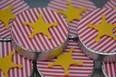 Toy Story - Personalizados Festa em Scrap