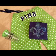 JUST LISTED! ✳️ Friday Ready PINK PJ Pants✳️ These lightweight, elastic waist, drawstring PJ bottoms from Victoria's Secret PINK are the perfect pit to your Friday evening glass of wine  and of course, POSH!  Slip into these babies and get to listing! My FAVE week end treat! PINK Victoria's Secret Intimates & Sleepwear Pajamas