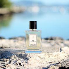 """Fleur des Fleurs is my new obsession"" Chiara - when a perfume becomes an addiction #fleurdesfleurs #unenuitnomade #olfactivenomadism"
