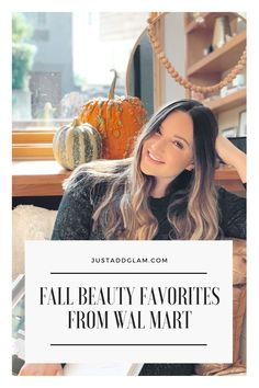 I love that Walmart has curbside pickup and delivery on most items. Rather than venturing in-store yourself or clicking through countless product pages, I have rounded up some of my absolute favorite Walmart beauty products to use this fall! Beauty Hacks, Walmart, Fall, Life, Style, Autumn, Swag, Stylus, At Walmart