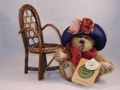 Boyds bears - another one my collection