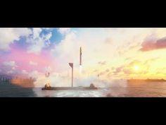Evrim Teorisi SpaceX Yolcusu Olsaydı
