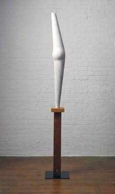 Pássaro grávida, 1958 (Foto: divulgação)