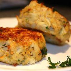 Maryland Crab Cakes II                Allrecipes.com