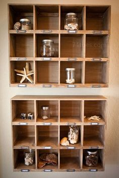 travel collection ideas souvenirs - 47 Ways to Display your Keepsakes from your trips Display Shelves, Shelving, Display Cases, Display Ideas, Cubby Shelves, Cubbies, Souvenir Display, Vacation Memories, Travel Memories