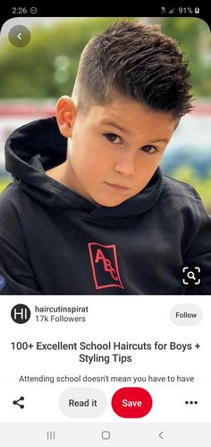 Best Hairstyles For Boys, Boys Haircuts Curly Hair, Cool Boys Haircuts, Little Boy Hairstyles, Trendy Haircuts, Kids Cuts, Boy Cuts, Brandon Boys, Boys Mohawk