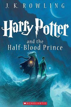 Harry Potter and the Half-Blood Prince   American   15th Anniversary Edition   Kazu Kibuishi