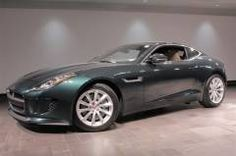 2015 Jaguar F-TYPE Coupe in British Racing Green w/ Camerl Leather interior. #Jaguarpalmbeach #jaguar #Jaguarcars #Classic #Britishracinggreen http://www.jaguarpalmbeach.com/ Call Us: 866-296-7709
