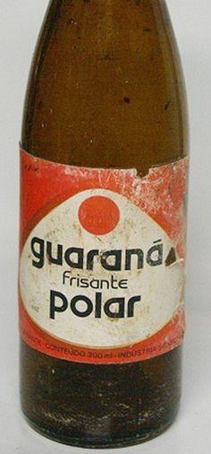 ERA BOM !!! Guaraná Polar | Almanaque Gaúcho