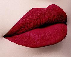 Matte Lip Stay-Ruby