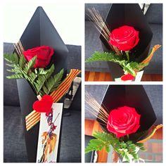 Loving Roses-Sant Jordi