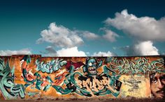 graffiti pic - Full HD Wallpapers, Photos, 1244 kB - Lester Longman